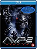 echange, troc Alien vs Predator: Requiem [Blu-ray]