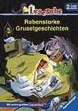 Rabenstarke Gruselgeschichten: 2 - Lesestufe - Heidemarie Brosche, Ursel Scheffler