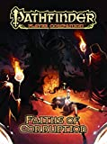 img - for Pathfinder Player Companion: Faiths of Corruption book / textbook / text book