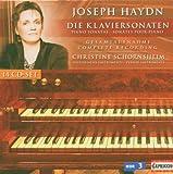 ハイドン: ピアノソナタ全集 (JOSEPH HAYDN DIE KLAVIERSONATEN 14CD-SET)