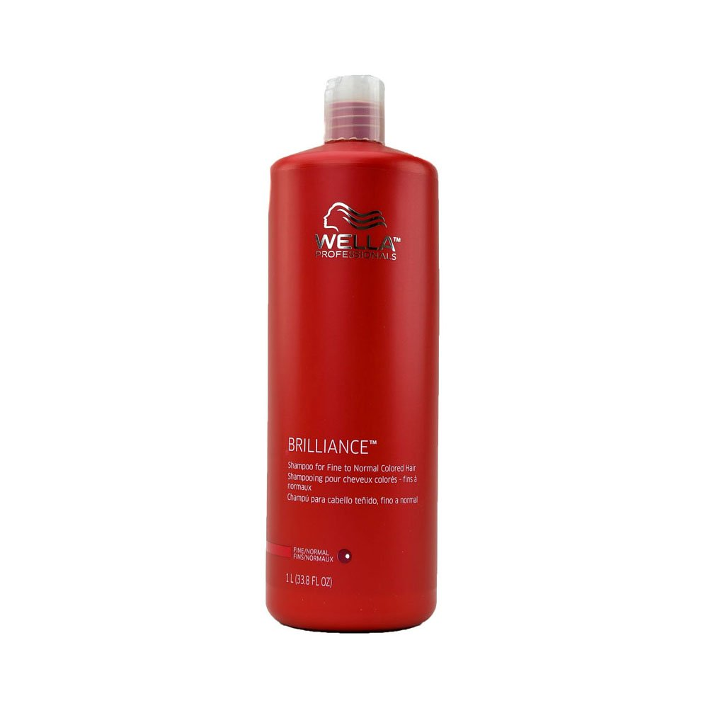 Best Shampoo For Fine Colored Hair