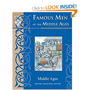 Famous Men of the Middle Ages by