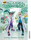 img - for Scientifica Pupil Book 7 Essentials (Level 3-6) book / textbook / text book