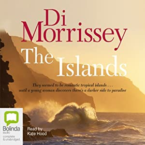 The Islands Audiobook