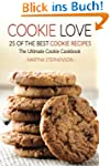Cookie Love, 25 of the Best Cookie Re...