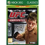 UFC 2009: Undisputed - Classics Edition (Xbox 360)by THQ