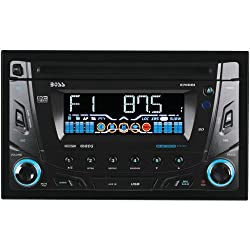 See 1 - Double-DIN In-Dash CD Receiver with Bluetooth(R), Double-DIN in-dash CD receiver with Bluetooth(R), 80W x 4, 870DBI Details