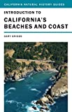 Search : Introduction to California's Beaches and Coast (California Natural History Guides)