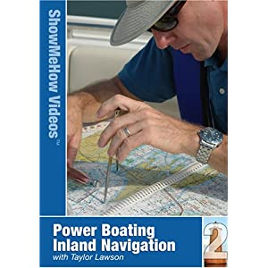 Power Boating Inland Navigation, Instructional Video, Show Me How Videos movie