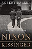 img - for Nixon and Kissinger: Partners in Power book / textbook / text book