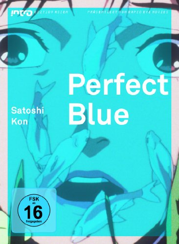 Perfect Blue (Intro Edition As [Import allemand]