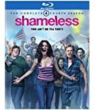 Shameless: Season 4 [Blu-ray] [Import]