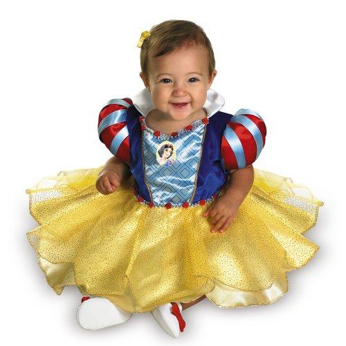 SNOW WHITE INFANT Costume ...  sc 1 st  Best Halloween Shop & Infant u0026 Toddler Costumes - Best Halloween Shop