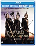echange, troc An Empress and the Warriors [Blu-ray]