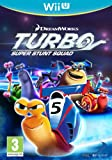 Turbo Super Stunt Squad  (Wii U)