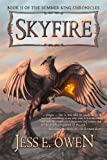 img - for Skyfire (The Summer King Chronicles) book / textbook / text book