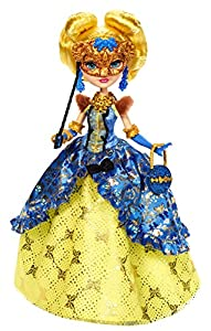 Ever After High Thronecoming Blondielocks Doll