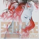 ミニアルバム - Exhale(韓国盤)