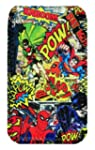 Comic Super Heroes COVER, POUCH SLEEV...