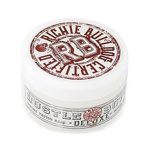 Hustle Butter Deluxe - Lubrifiant de tatouage naturel - 141g
