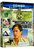 The Motorcycle Diaries [Blu-ray + DVD + Digital Copy]
