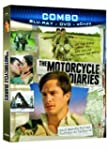 The Motorcycle Diaries [Blu-ray + DVD...
