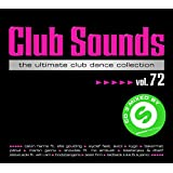 Club Sounds,Vol.72
