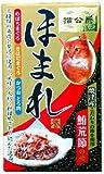 猫公爵 ほまれ 鮪荒節 100g