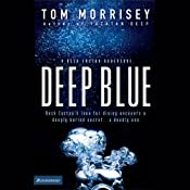 Deep Blue | [Tom Morrisey]