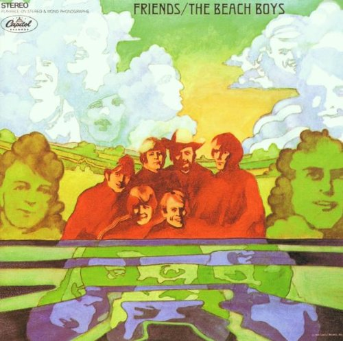 Beach Boys - Friends / 20/20 - Zortam Music