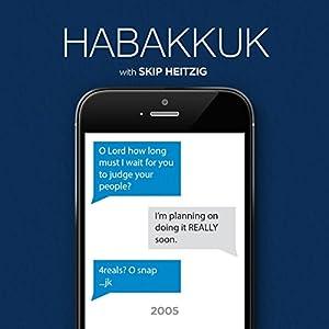 35 Habakkuk - 2005 Speech