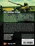 Image de Zdf: der Heilige Krieg (1-5) [Blu-ray] [Import allemand]