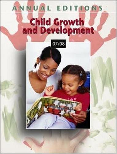 Child Growth Development