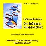 Die fröhliche Wissenschaft   Friedrich Nietzsche
