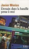 Demain Dans La Batail Pe (Folio) (French Edition) (2070396851) by Marias, Javier