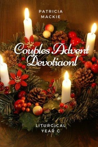 Couples Advent Devotional