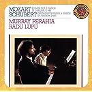 Mozart/Schubert