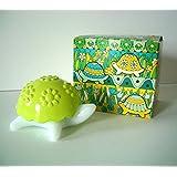 Avon Turtle Candle Garden Spice Fragrance