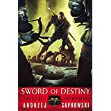 Sword of Destiny (The Witcher)