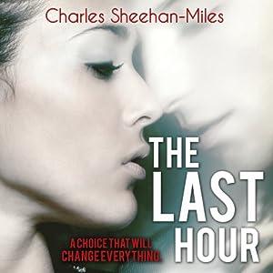 The Last Hour Audiobook
