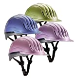Equi-Lite Dial Fit Riding Helmet in Fashion Colors