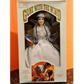 Gone With The Wind Limited Edition Belle Watling Doll By World Doll By World Doll