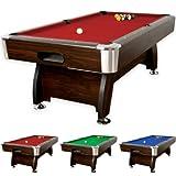 8-ft-Billardtisch-Premium-Korpus-dunkles-Holzdekor-3-Farbvarianten-Mae-ca-2440-x-1320-x-820-mm-LxBxH-massive-Ausfhrung-Zubehr-Pool-Billard-8-Fu