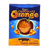 Terry's Chocolate Orange Milk Toffee Crunch 175g