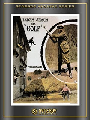 Golf (1922) (Silent)
