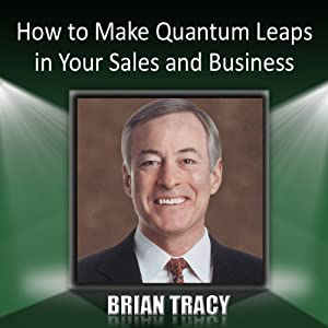 How to Make Quantum Leaps in Your Sales and Business Speech