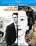 Woman in Gold [Blu-ray + Ultraviolet]