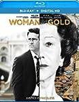 Woman in Gold [Blu-ray]