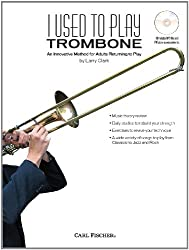 I Used to Play Trombone