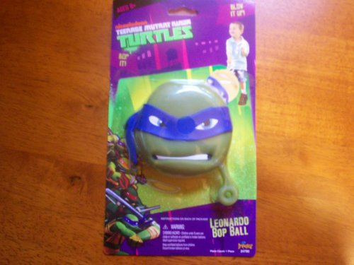 Teenage Mutant Ninja Turtles Bop Ball - 1